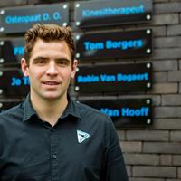 Robin Van Bogaert